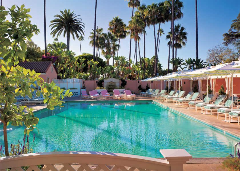 HOTEL CALIFORNIA 泊まってみたい西海岸のホテル! Vol.50ようこそホテル・カリフォルニアへ