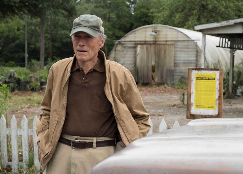 今週末は、この映画にムネアツ!イースウッド新作『運び屋』は、気ままなジイさんの奔放ぶりに笑えて泣ける!