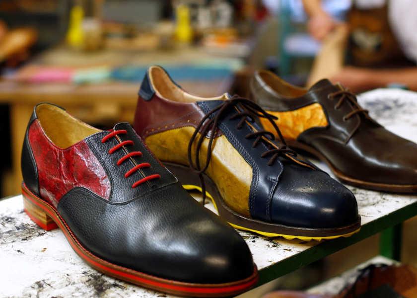 """北澤 豪の「こだわりMYスタイル!」北澤 豪さんが選ぶのは、どんな""""靴""""?"""
