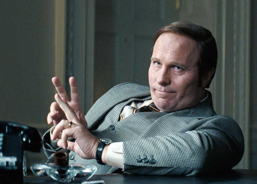 今週末は、この映画にムネアツ!ブッシュ政権の黒幕を描いた『バイス』、その驚愕の内容とは⁉