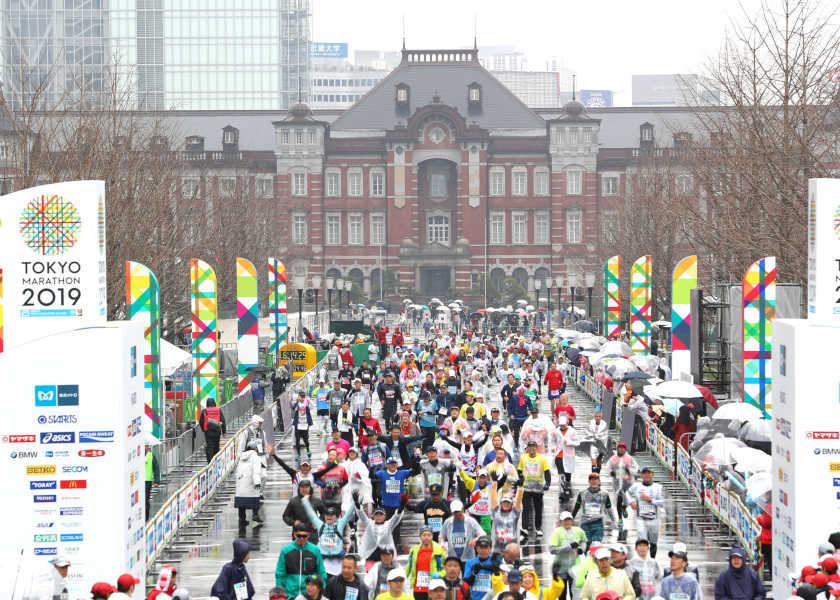"""北澤 豪の「こだわりMYスタイル!」北澤 豪さんが""""東京マラソン""""に挑んだ理由とは!?"""