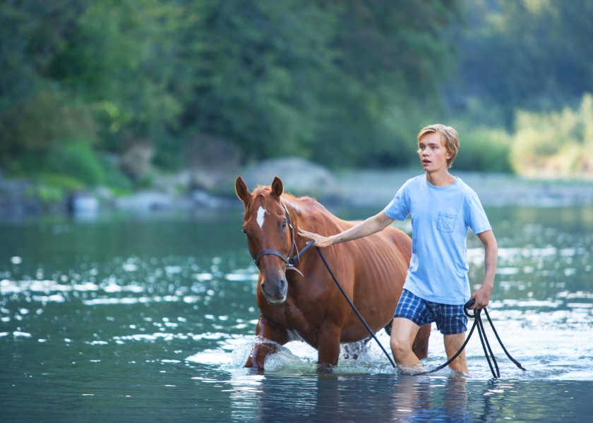 今週末は、この映画にムネアツ!『荒野にて』は誰もがホロ苦い15歳の頃を思い出す!