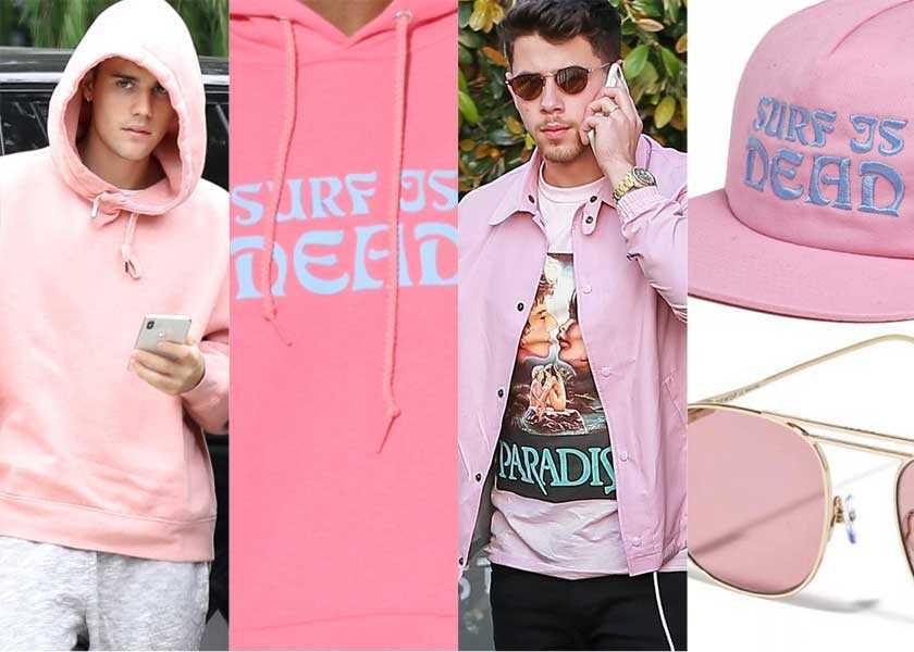注目だっていうけど、じゃあ大人はピンクをどう着こなすのがいい?