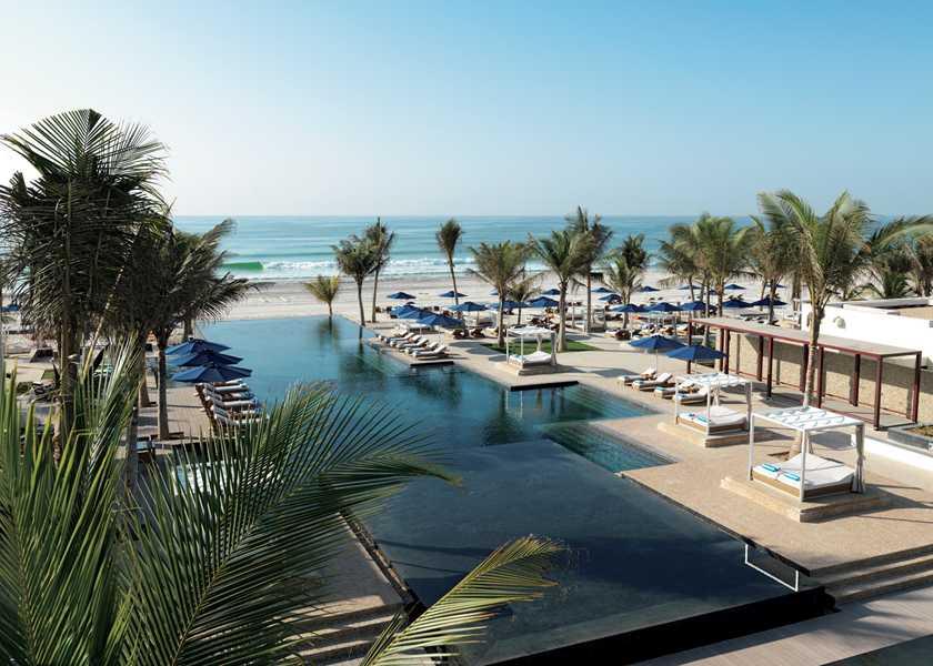 海リゾートが呼んでいる! Vol.3Al Baleed Resort Salalah by Anantara[アル バリード リゾート サラーラ バイ アナンタラ]
