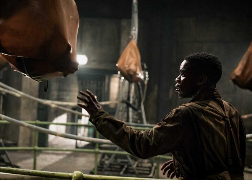 今週末は、この映画にムネアツ!ド派手アクション『オーヴァーロード』でスカッとした気分に!