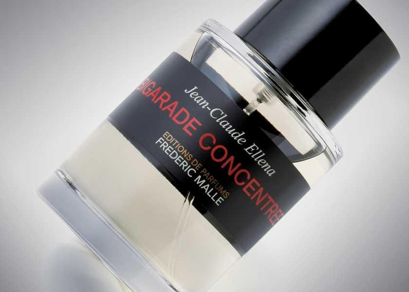 FOCUS ON 今月注目したいモノ・コト大人の海男にふさわしいのは風格のあるビターな香り!