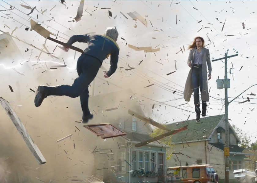 今週末は、この映画にムネアツ!『X-MEN:ダーク・フェニックス』は、最終章にふさわしい怒涛のアクション攻め!