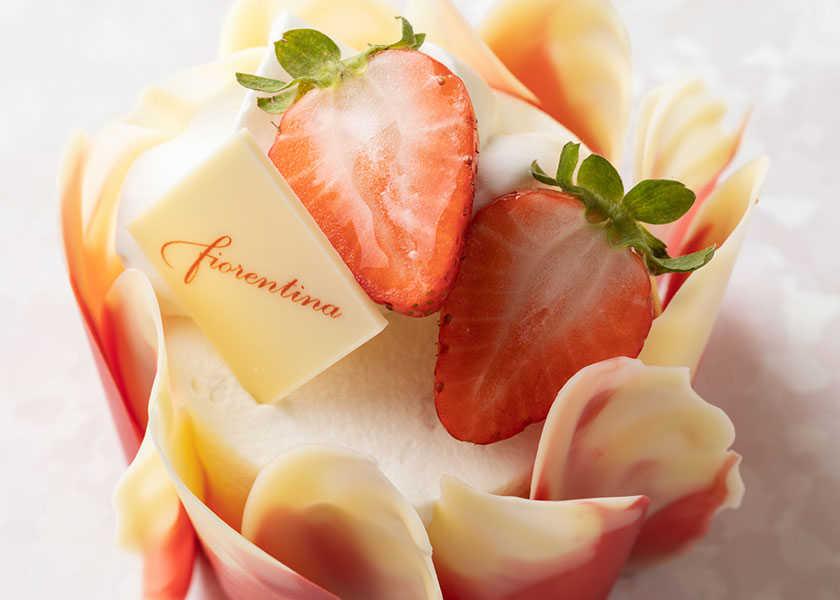 """ホテルの名物メニューを彼女と♡ 1日にわずかの数量限定!こだわりの""""グランドプレミアム""""なケーキとは?"""