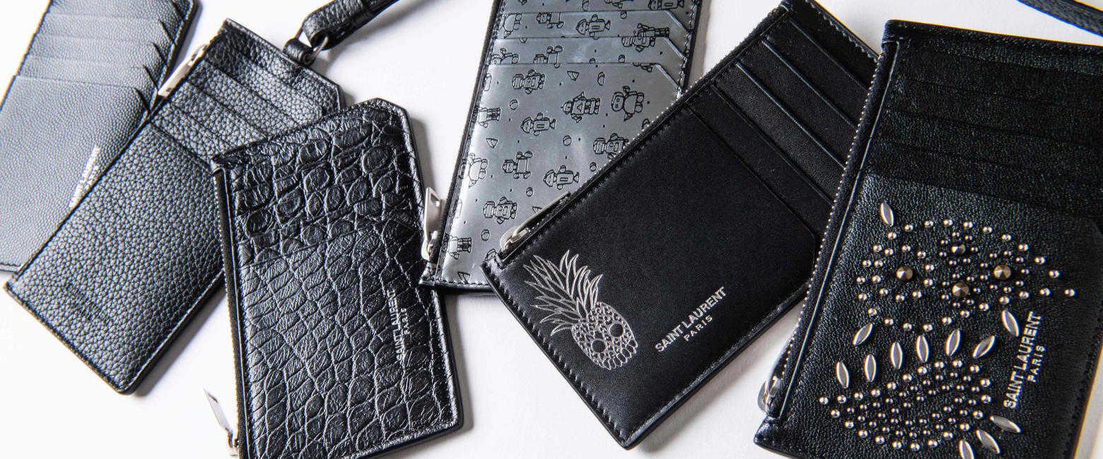 大人が選ぶべき上質のミニ財布はどこのブランドか?