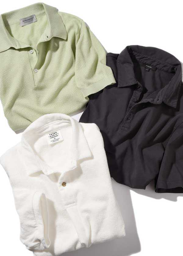 How to choose  polo shirts