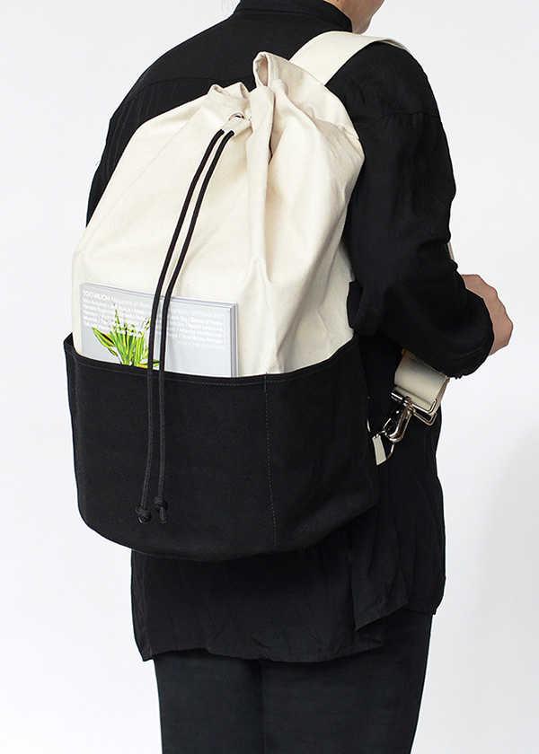 機能と素材に優れた アメリカ製バッグを発信!