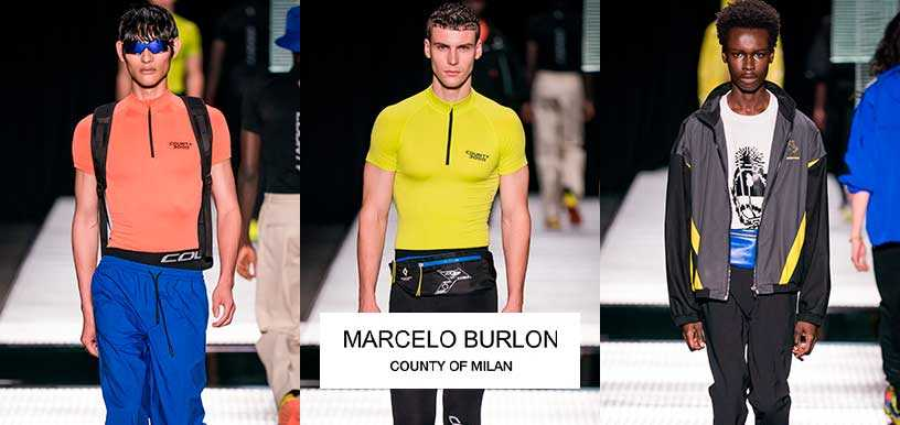 MARCELO BURLON POP-UP STORE
