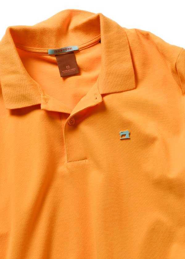 楽チンなのに品がある! 大人が着るべきポロシャツ5選