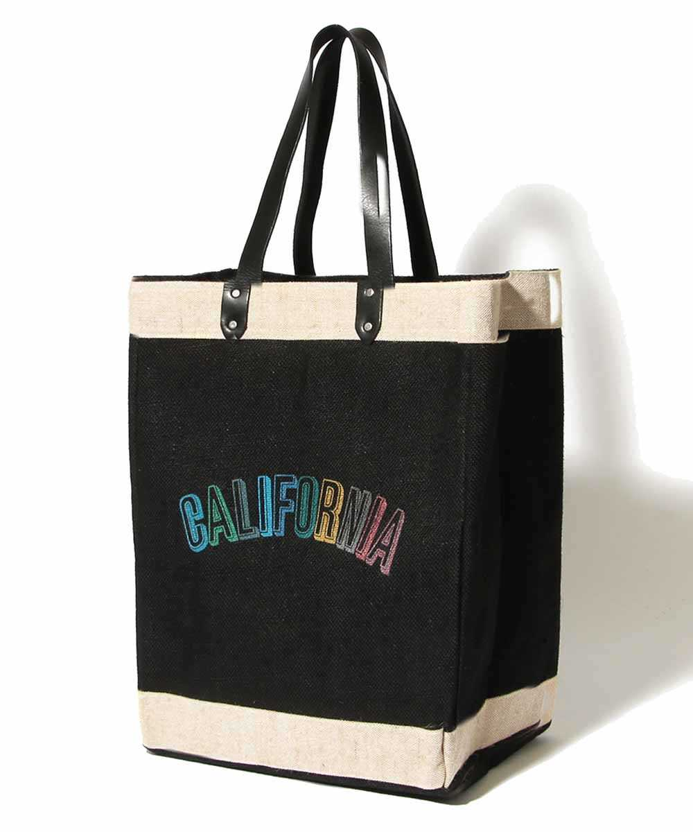 【別注・限定販売商品】レミ レリーフ×アポリス トートマーケットバッグ