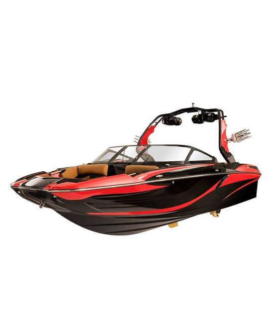 Fi23 ボート