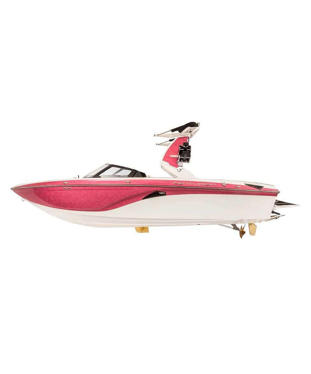 Vi22 ボート