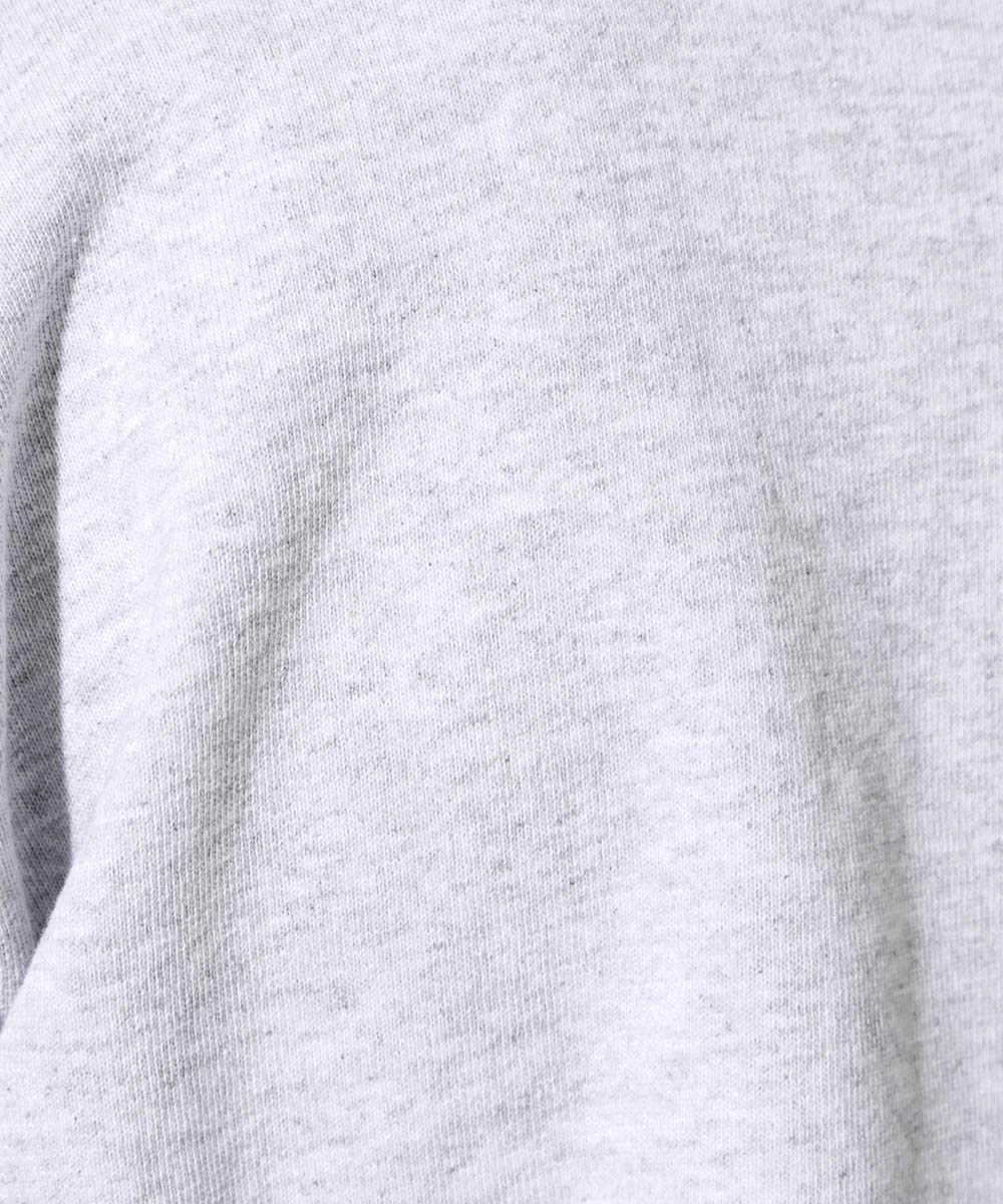 【別注・限定販売商品】クルーネックスウェットシャツ
