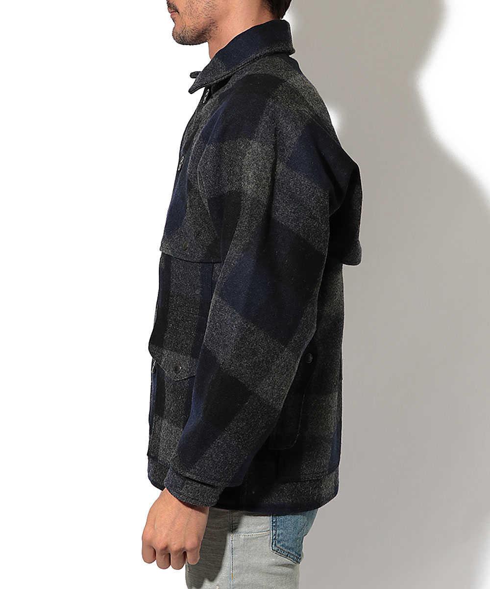 クルーザージャケット