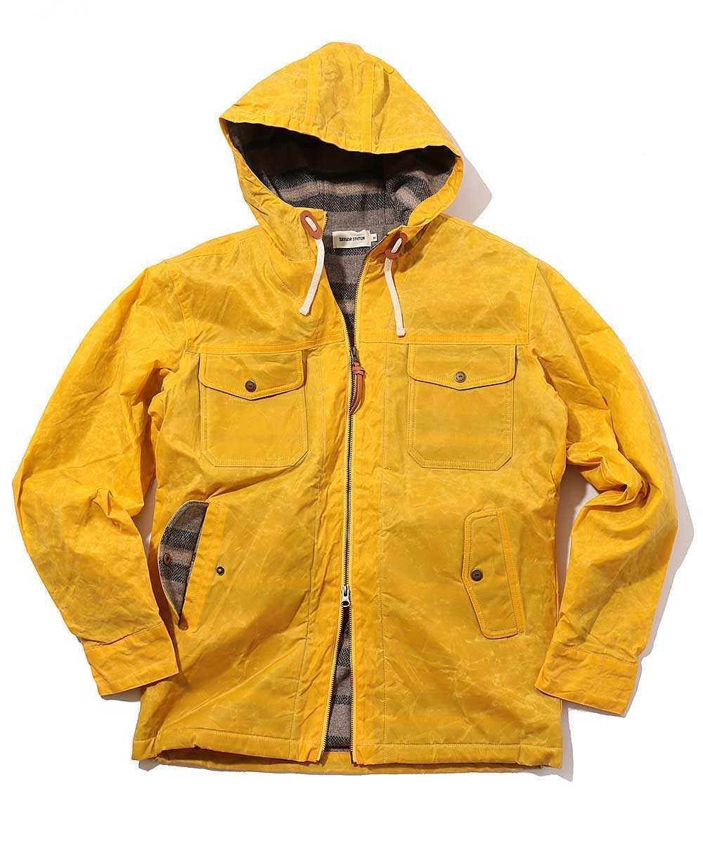 ウィンスロージャケット