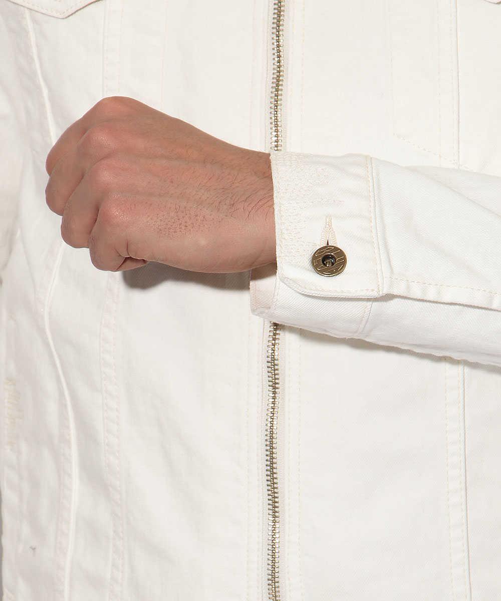 【別注・限定商品】ホワイトGジャン