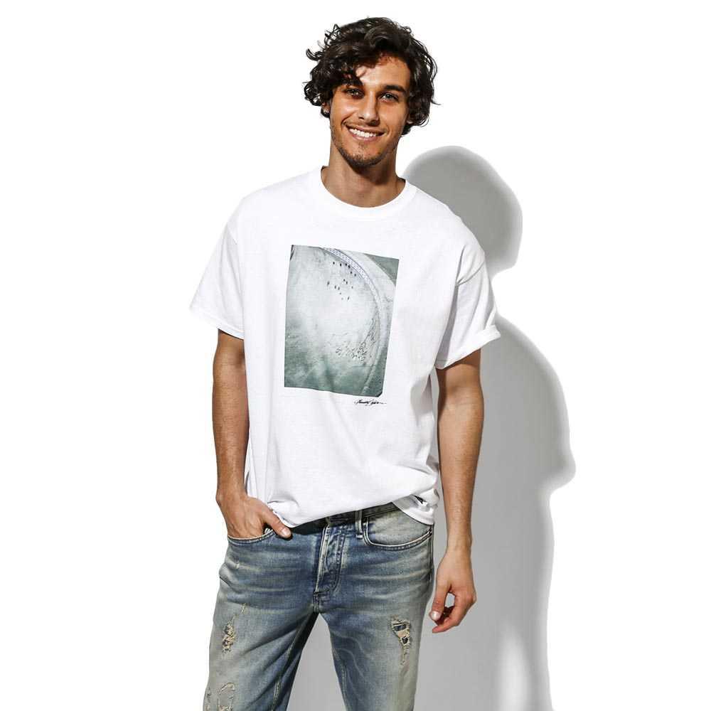 【別注・限定販売商品】クルーネックプリントTシャツ