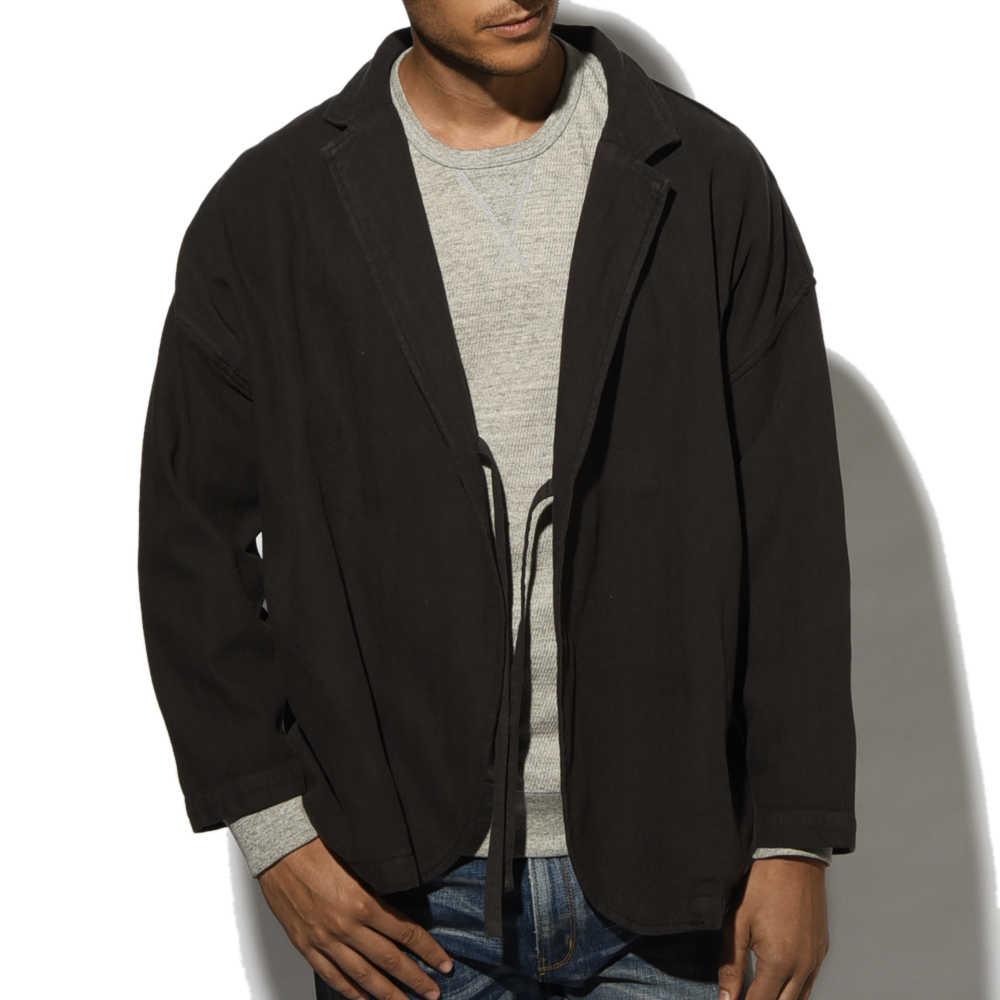 オーバーサイズジャケット