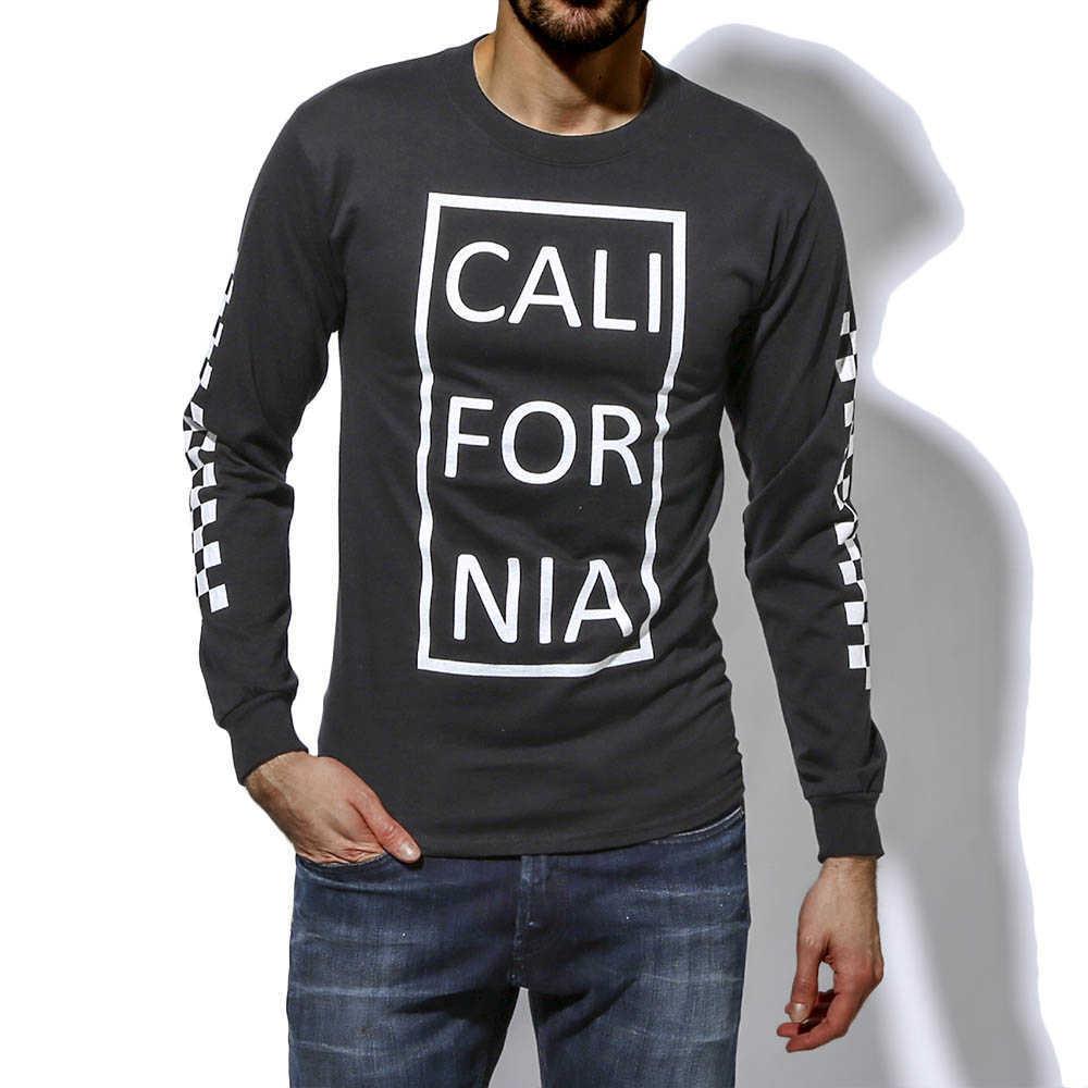 """""""カリフォルニア""""カットソー"""