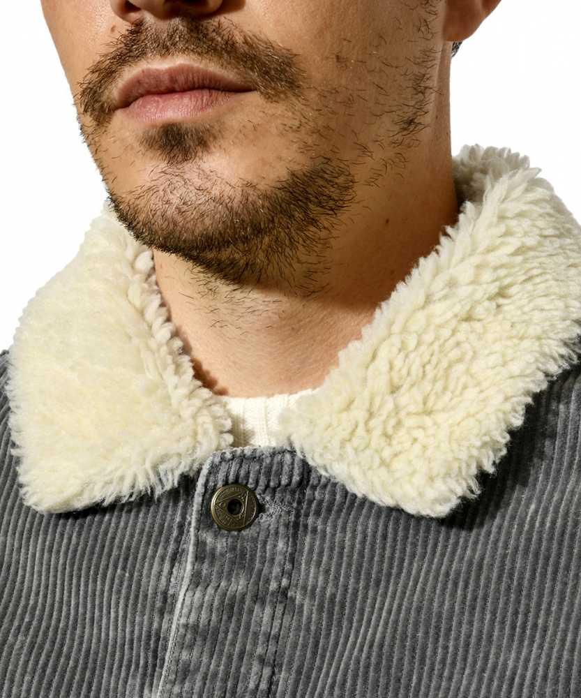 ベルベットジャケット
