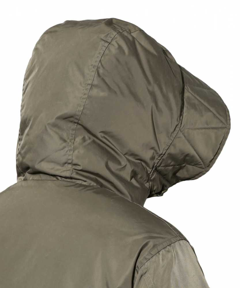 N3-B型ダウンジャケット