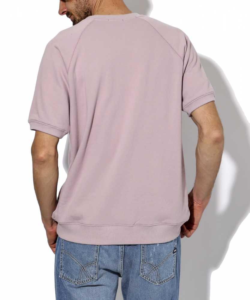 【別注・限定販売商品】バックパイルスウェットTシャツ