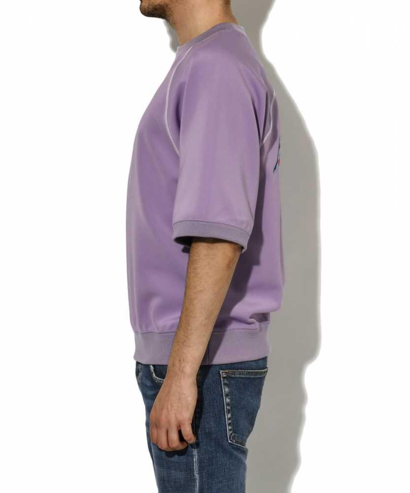【別注・限定販売商品】半袖スウェットシャツ