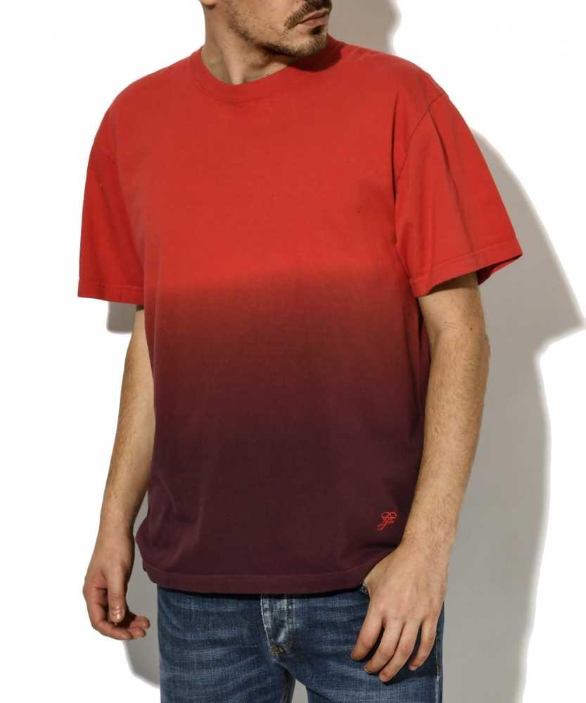 【別注・先行販売商品】サンセットグラデーションTシャツ