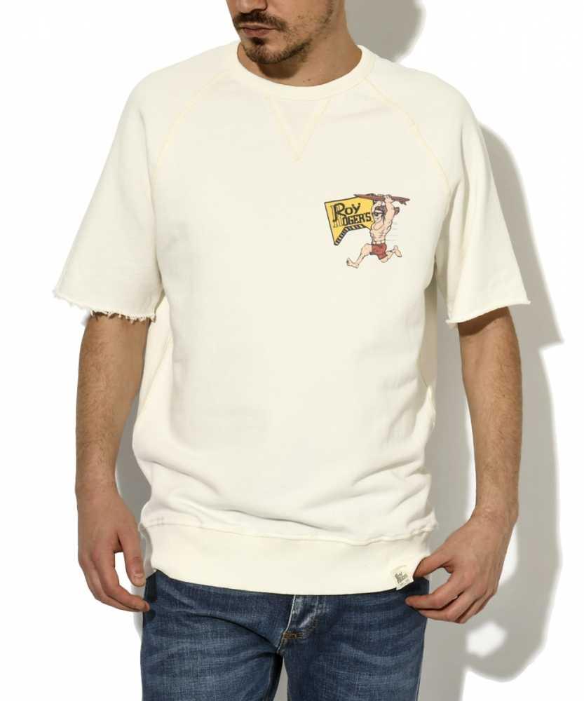 スウェットTシャツ