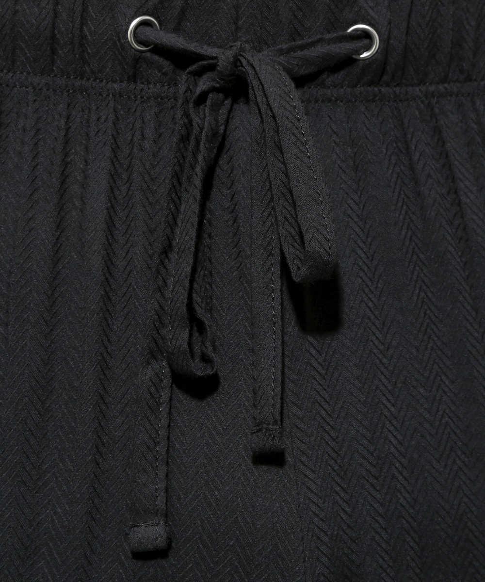 ヘリンボーン柄パジャマセット