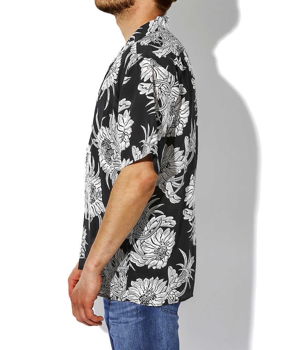 【先行販売商品】アバンティ×アメリカンラグシー アロハシャツ