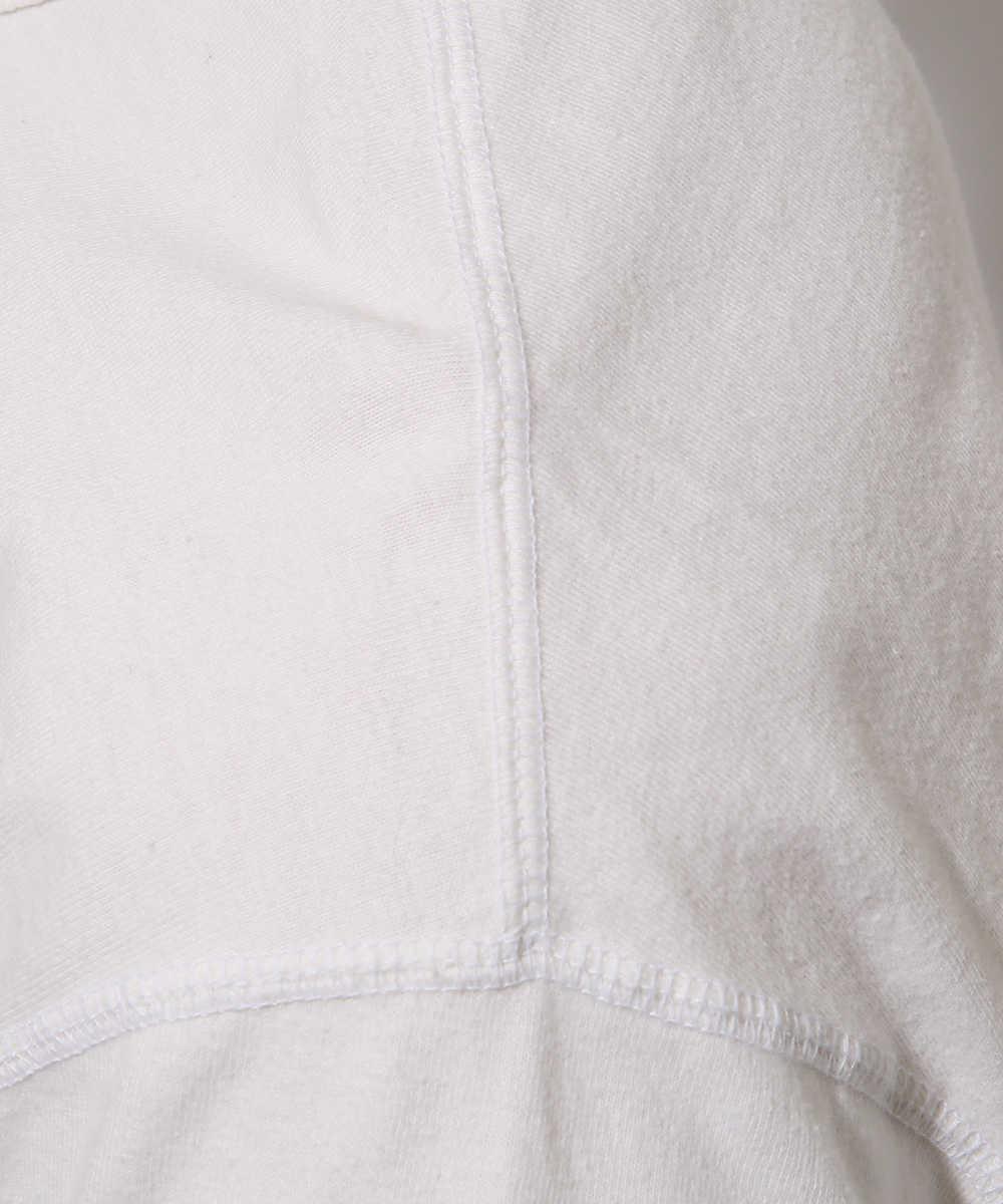【別注・限定販売商品】ヘンリーネックTシャツ