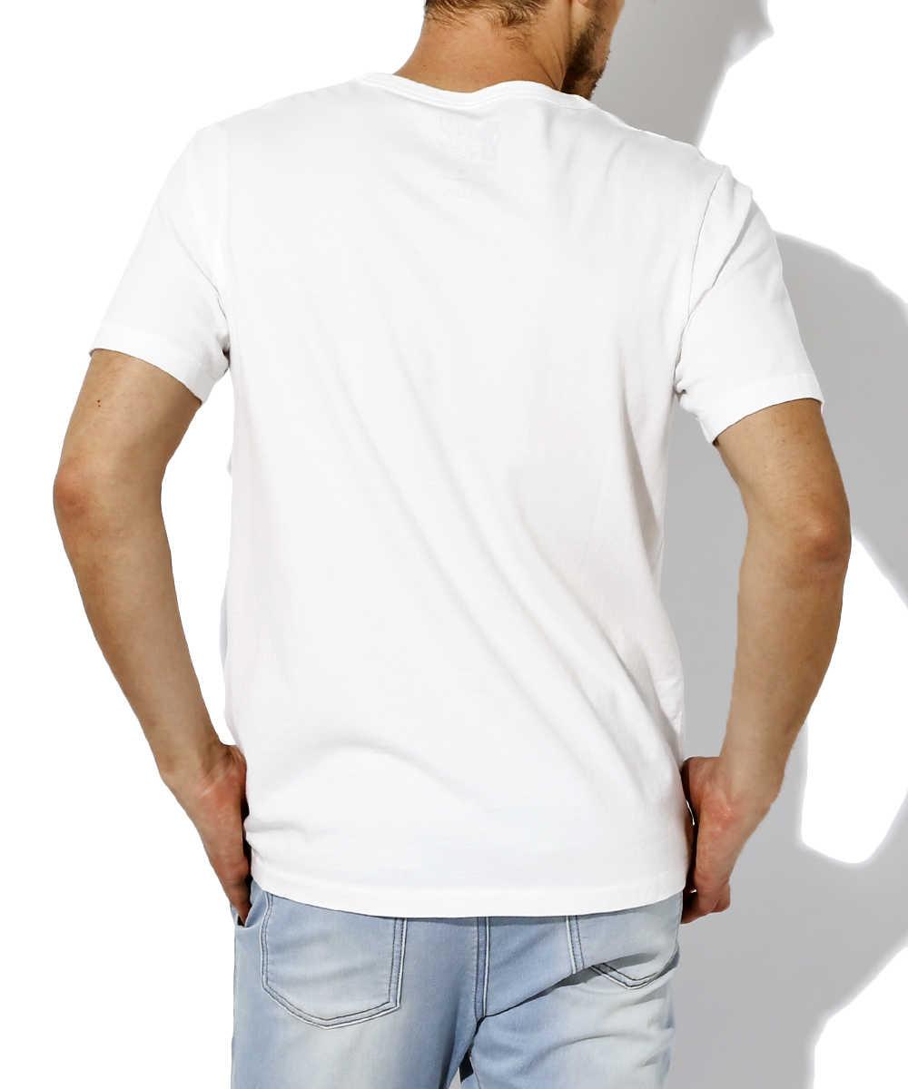 ショウ ワタナベ×ダファー ホエールラブTシャツ