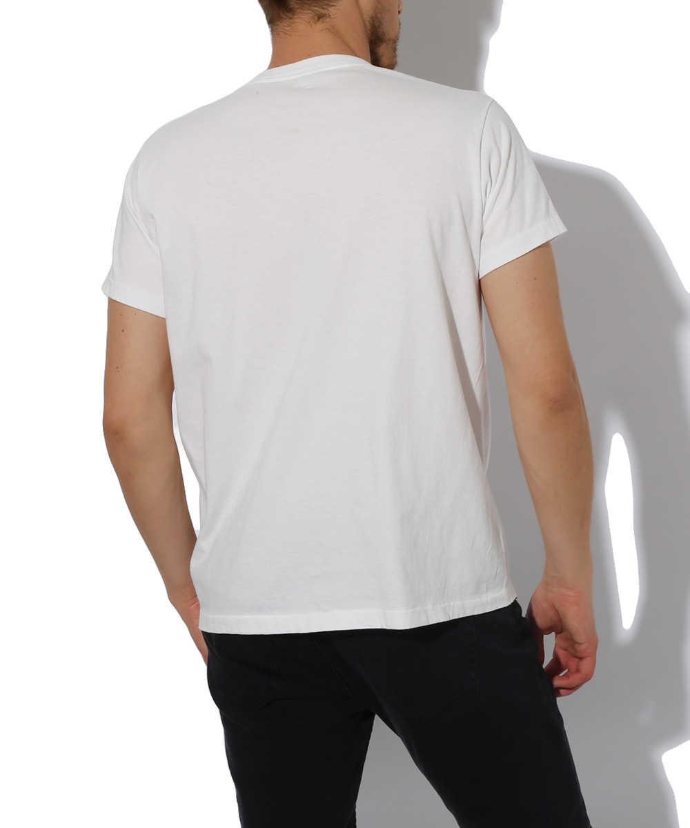 """【別注・限定販売商品】""""ドウグラス""""クルーネックTシャツ"""
