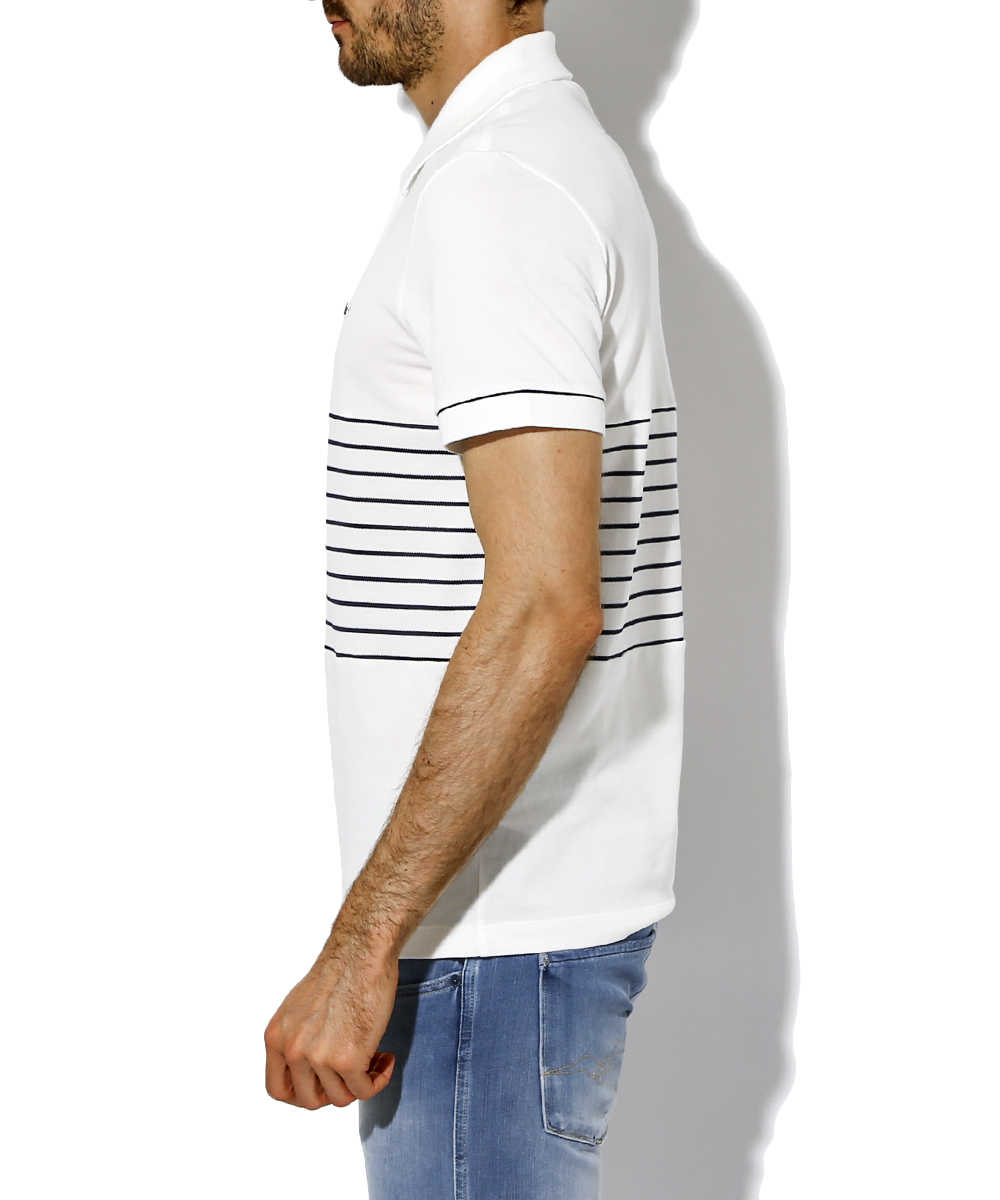 ファーザーポロシャツ