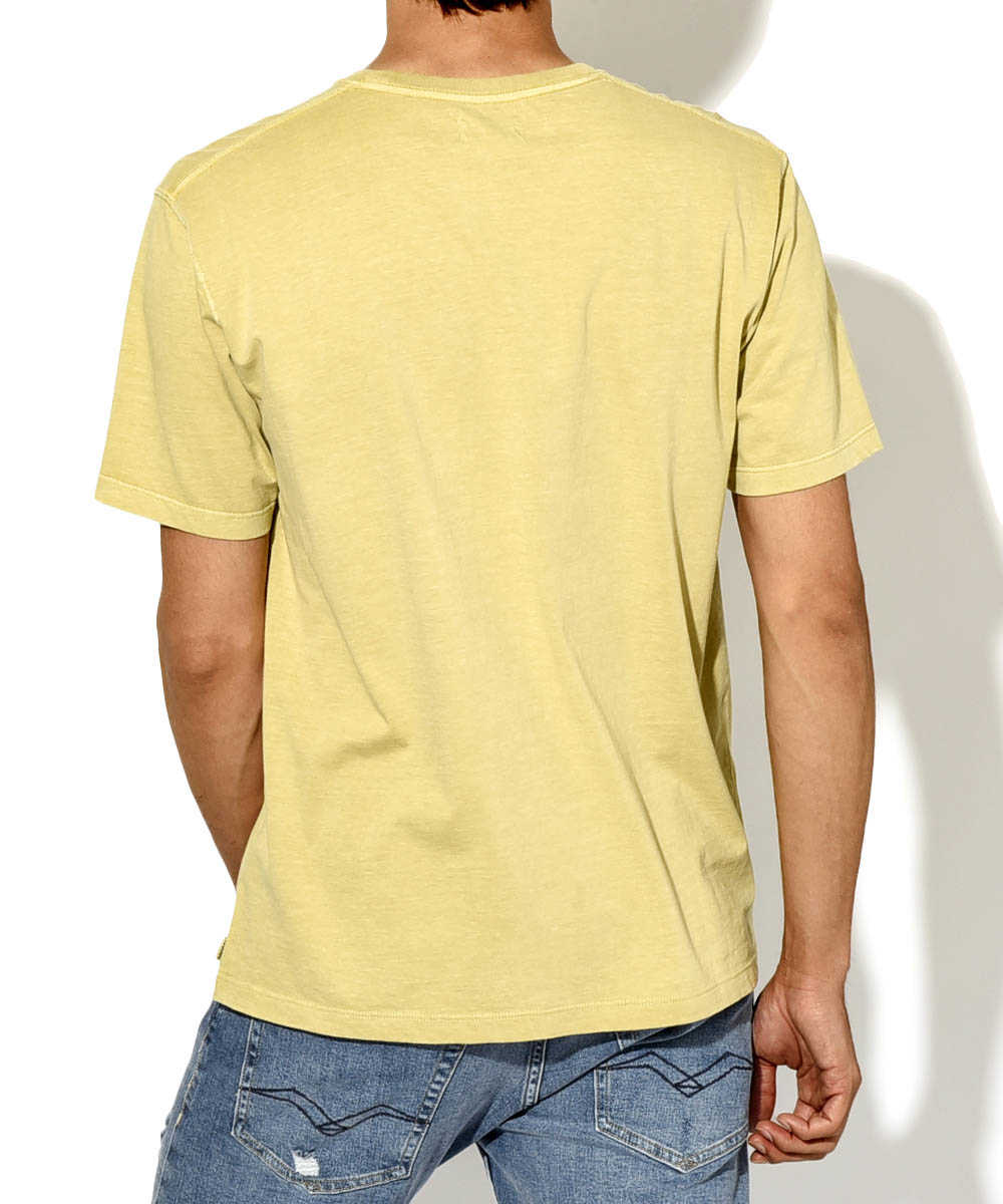 【別注・先行販売商品】ロゴクルーネックTシャツ