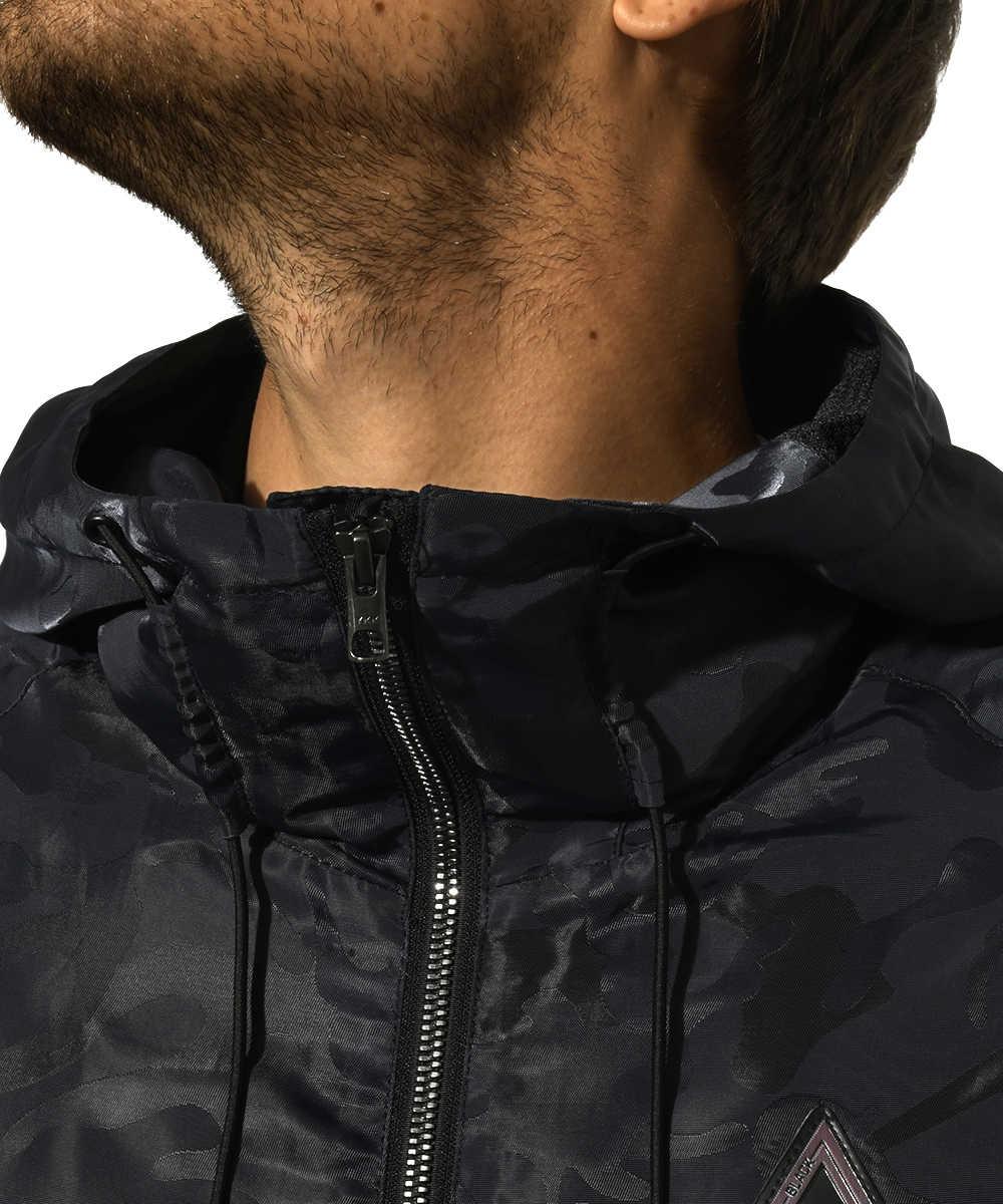 【ブラックレーベル】スプラッシュジャケット