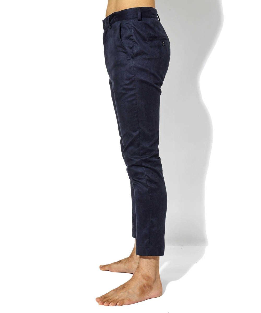 【別注・限定販売商品】スウェード調パンツ