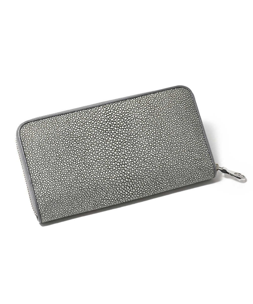 ガルーシャ長財布