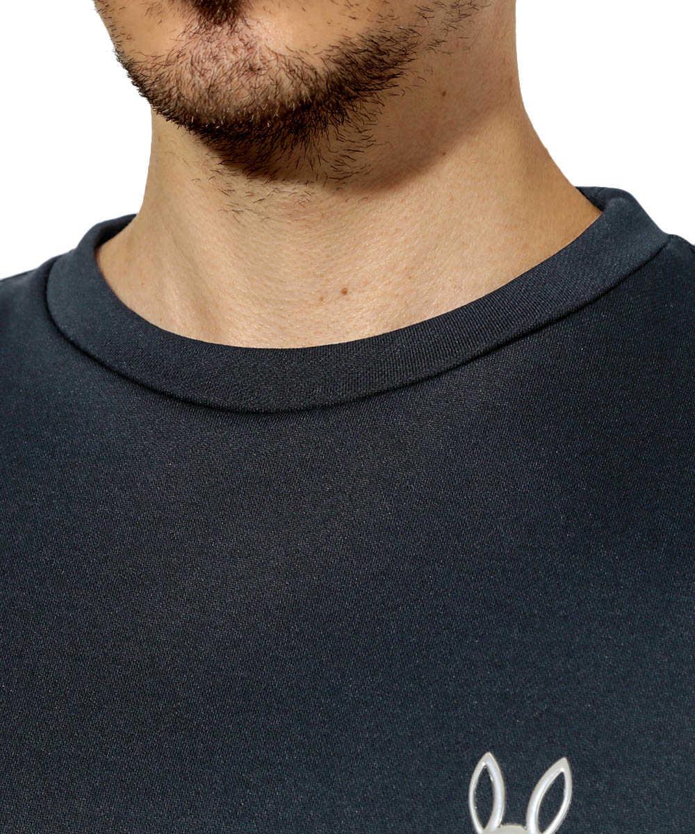 ワイドシルエットクルーネックスウェットシャツ