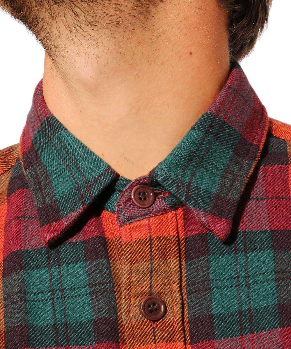 【限定販売商品】チェックシャツ