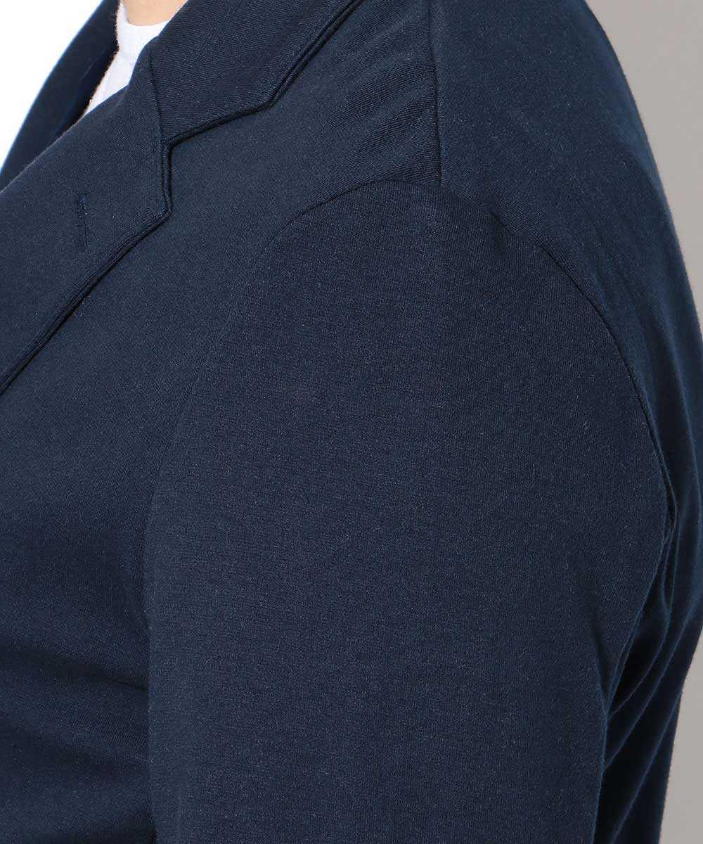 2ボタンテイラードジャケット