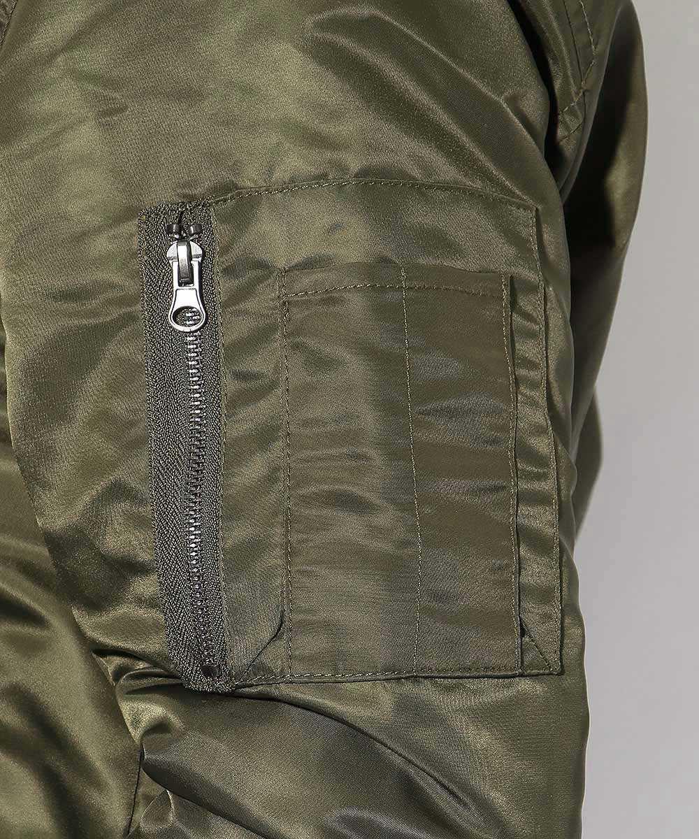 MA-1ミリタリージャケット