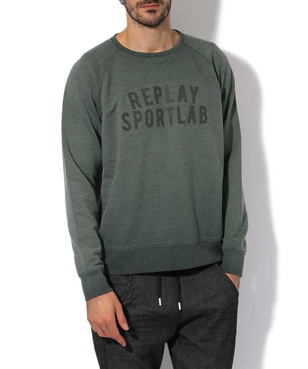 【スポーツ ラボ】スウェットシャツ