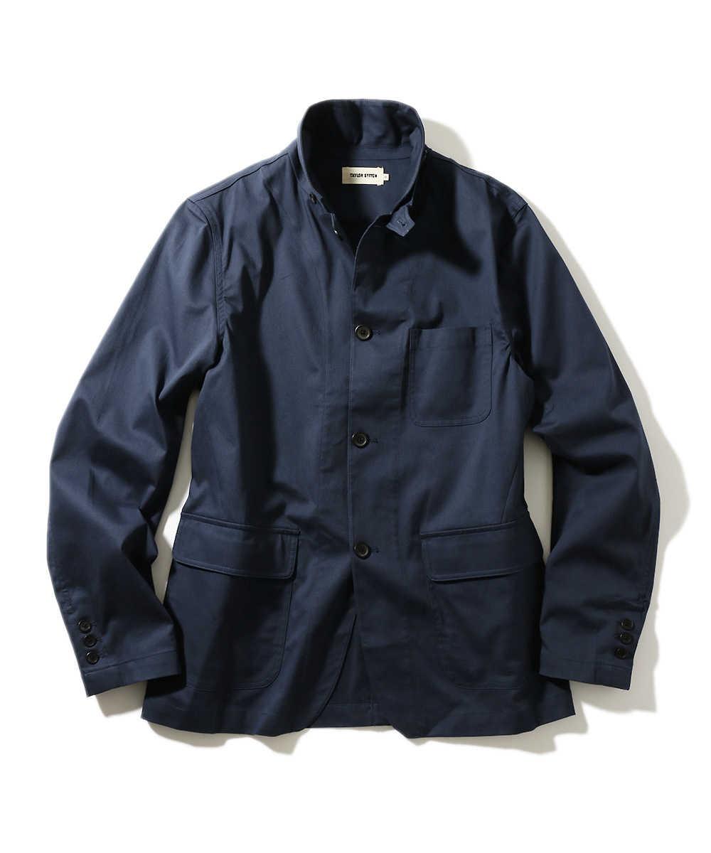 ギブソンジャケット
