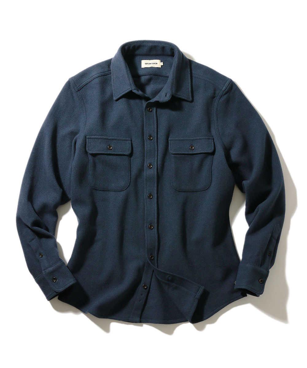 リーワードシャツ